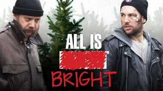 Netflix box art for All is Bright