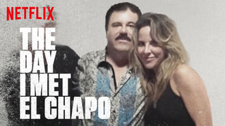 Netflix box art for The Day I Met El Chapo - Season 1