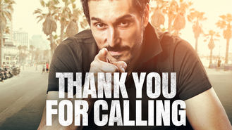 Netflix box art for Thank You for Calling