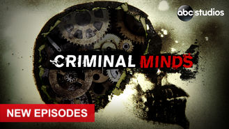 Netflix box art for Criminal Minds - Season 12